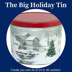 The Big Holiday (You Create) LARGE