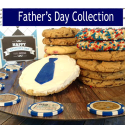 Father's Day Cookie Assortment Gifts!