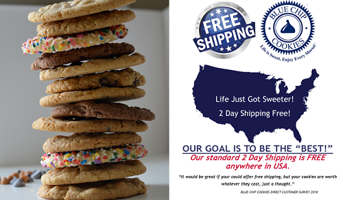 Best Cookies, Best Cookie Offers