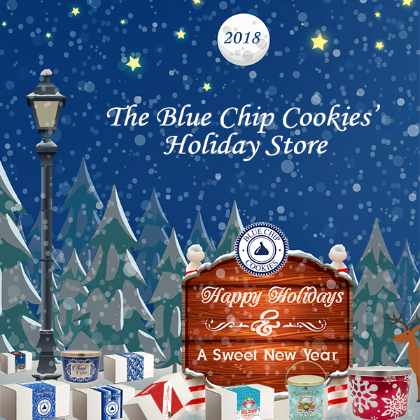 Best Cookies to order online for holidays