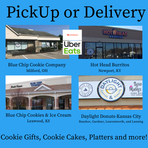 Cincinnati cookies and cookie cakes near me cincinnati