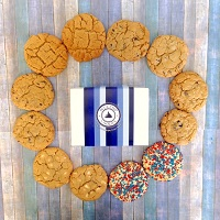 Cookie Club of the month.