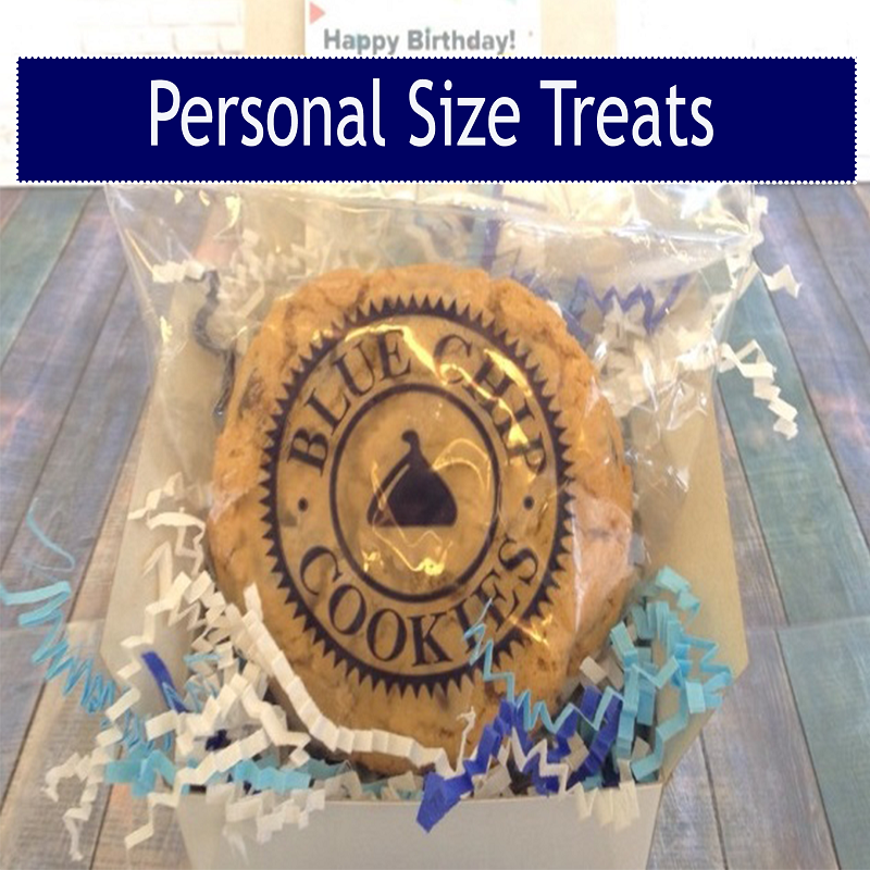 Customized cookie gifts