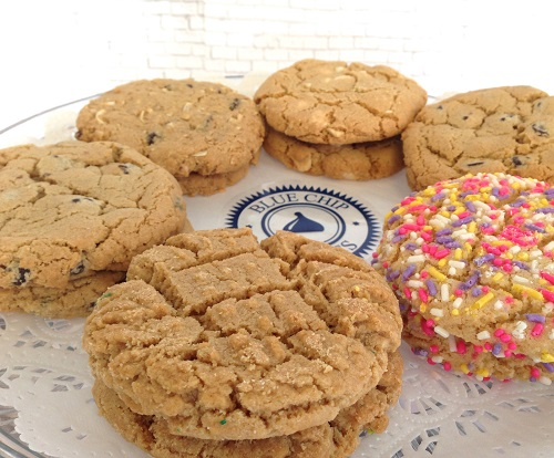 Gourmet Cookies by Mail, Business Cookie Gifts Shipped, Best Gourmet Cookies Online.