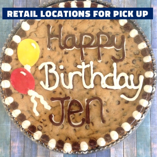 Cincinnati cookies and cookie cakes near me