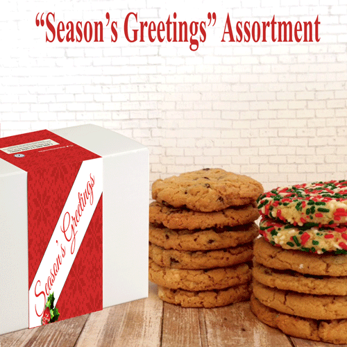 Best Selling Gourmet Cookies Online and Best Corporate Cookie Gifts