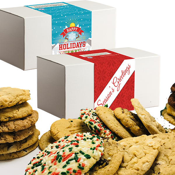 The Best Gourmet Cookies Delivered