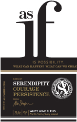 "2014 As If Wines ""Serendipity"" Mini-Thumbnail"
