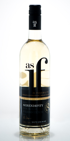 "2014 As If Wines ""Serendipity"" THUMBNAIL"