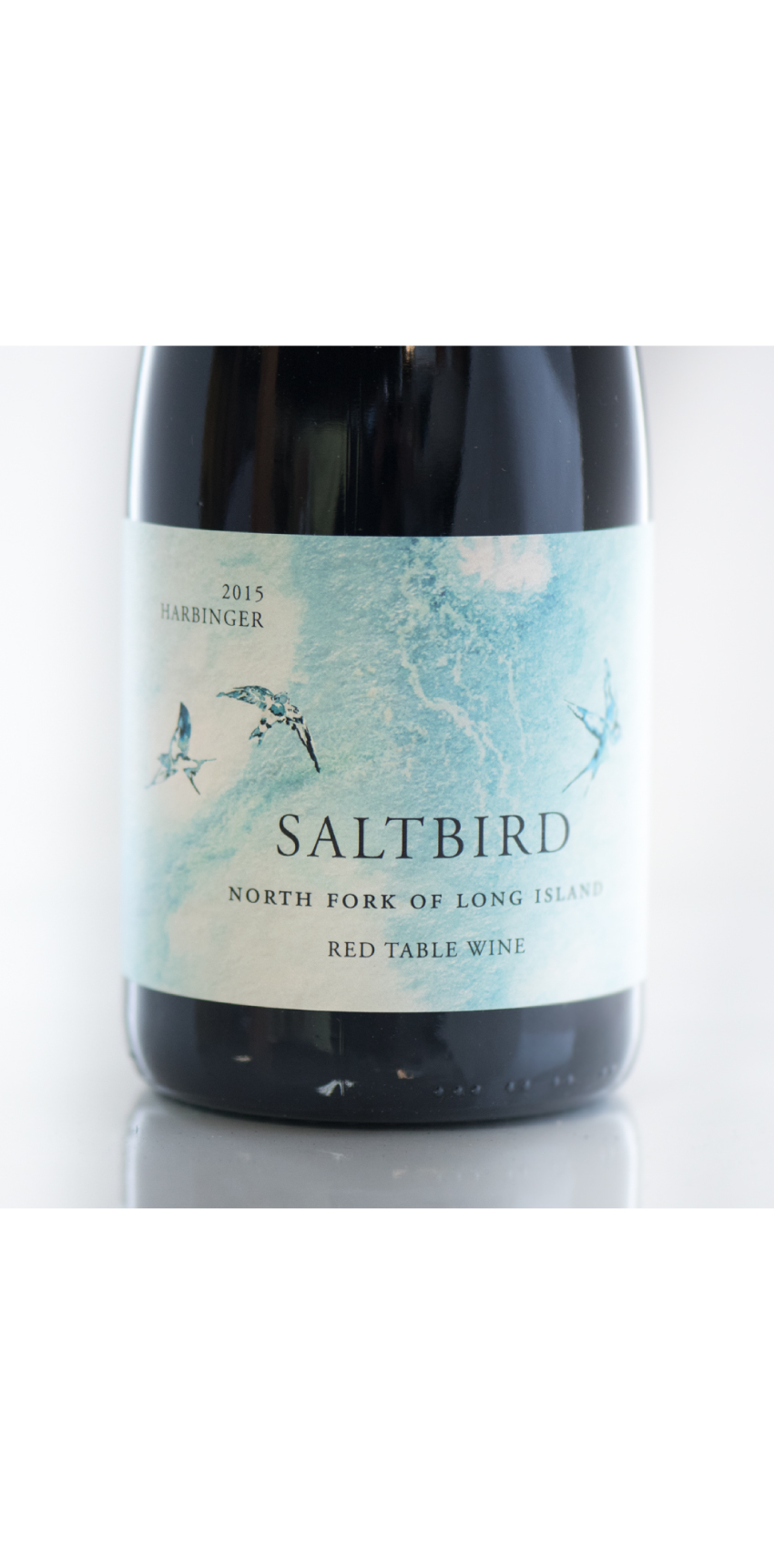 1 - 2015 Saltbird Cellars Harbinger Red Wine Mini-Thumbnail