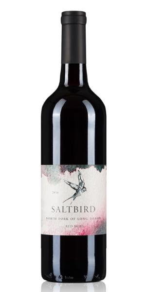 2016 Saltbird Cellars RED SKIES THUMBNAIL