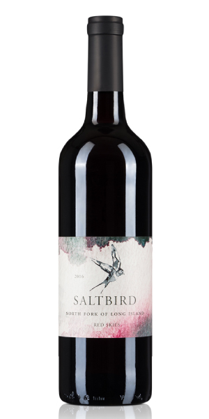 2016 Saltbird Cellars RED SKIES LARGE
