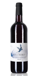 2018 Saltbird Cellars Merlot - NEW RELEASE SWATCH