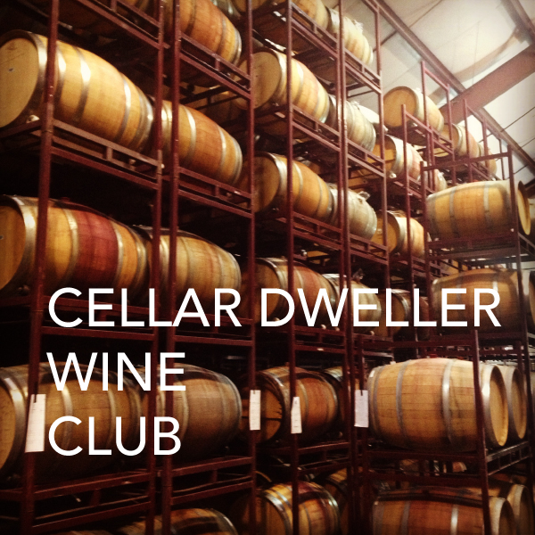"Join the Peconic ""Cellar Dwellers"" Wine Club"