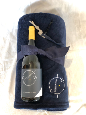 Chronicle Wines Cozy Winter Gift Set THUMBNAIL