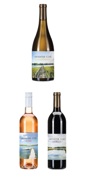 "Haywater Cove ""Open Local Wine"" Pack LARGE"