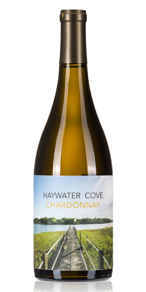 NV BOE Haywater Cove Chardonnay LARGE