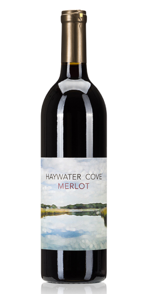 NV BOE Haywater Cove Merlot LARGE