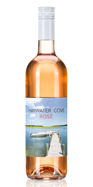 NV BOE Haywater Cove Rosé LARGE