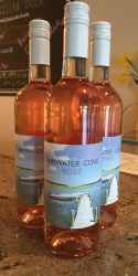 NV BOE Haywater Cove Rosé Mini-Thumbnail
