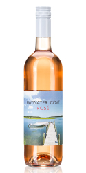 NV BOE Haywater Cove Rosé SWATCH