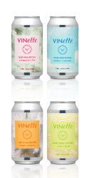 VINette Spritzer Mixed Sampler 4PK SWATCH