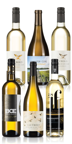 White Wines Mixed 6-Pack THUMBNAIL