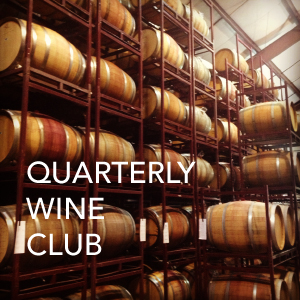 Join the Quarterly Wine Club