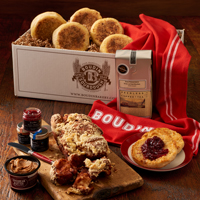 Boudin Breakfast Box #599