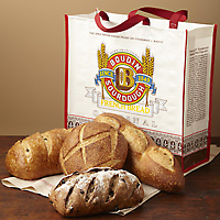Boudin Master Baker's Gift in a Tote #400