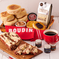 Boudin Breakfast Box #599 THUMBNAIL