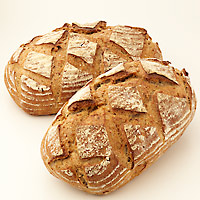 Walnut Bread (2) #871