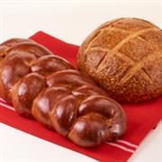 NEW!! Sourdough & Challah Pairing #992 THUMBNAIL