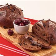 NEW!! Sourdough Chocolate Cherry Bread (4) #736 THUMBNAIL