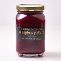 Raspberry Tart Mountain Fruit Jam #A61929 MAIN