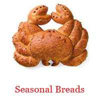 Seasonal Breads