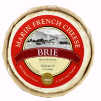 Marin French Brie - Traditional #A70089