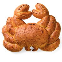 Sourdough Crab Bread (1) #765