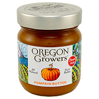 New!! Pumpkin Butter #A60899