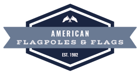 American Flagpoles and Flags