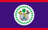 <big>Belize  Flag</font></big>