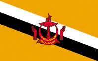 <big>Brunei Flag</font></big>