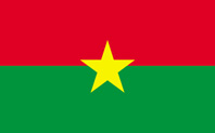 <big>Burkina Flag</font></big> MAIN