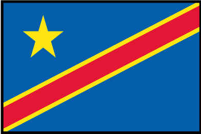 Congo Democratic republic MAIN