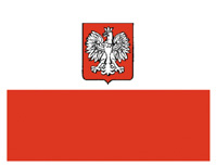 <big>Poland Flag with Eagle</font></big>_MAIN