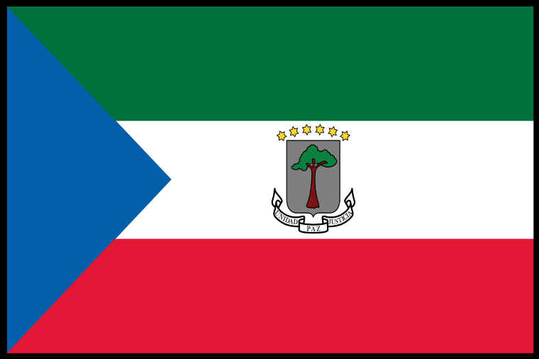 Equatorial Guinea Flag_MAIN
