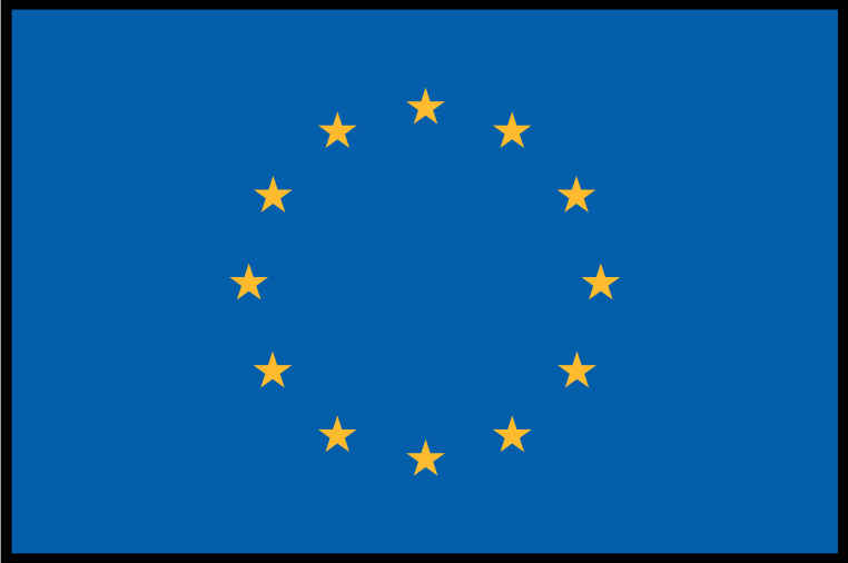 European Union Flag THUMBNAIL