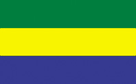 <big>Gabon Flag</font></big> MAIN