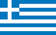 GREECE, GREEK FLAG MAIN