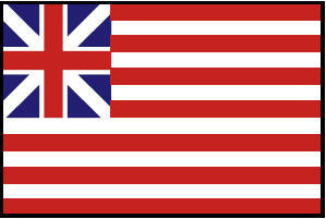 <big>Grand Union  Flag</font></big> THUMBNAIL